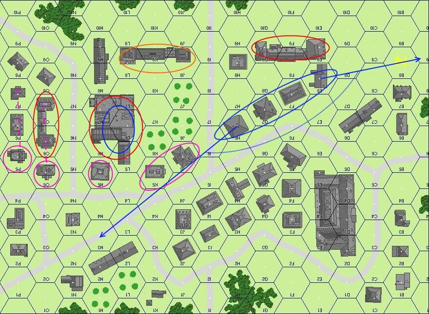 Defence Scheme
