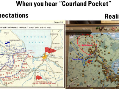 Courland Reality